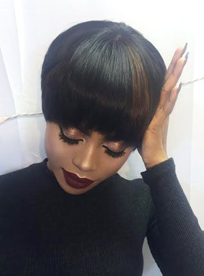 Miraculous Bob Hairstyles The 70S And Bobs On Pinterest Hairstyle Inspiration Daily Dogsangcom