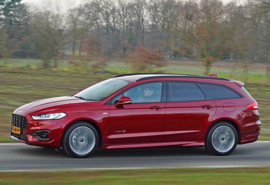 Ford Mondeo Hybrid Turnier St Line Worldwide 2019 Pr En 2020 Con Imagenes Ford Mondeo