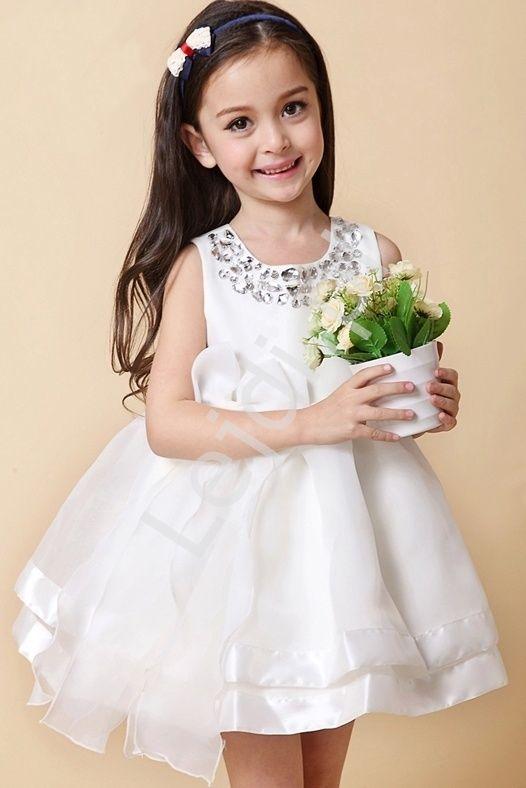 Sukienka Wiosna 2015 Sklep Z Sukienkami Mlodziezowymi Online Sukienki Tanie Sklep Online Sukienki Damskie Let Dresses Flower Girl Dresses Wedding Dresses