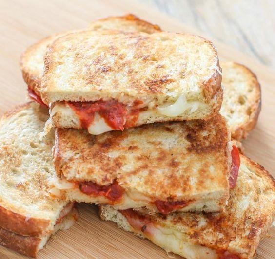 6 recettes de grilled cheese qui sortent de l'ordinaire   NIGHTLIFE.CA