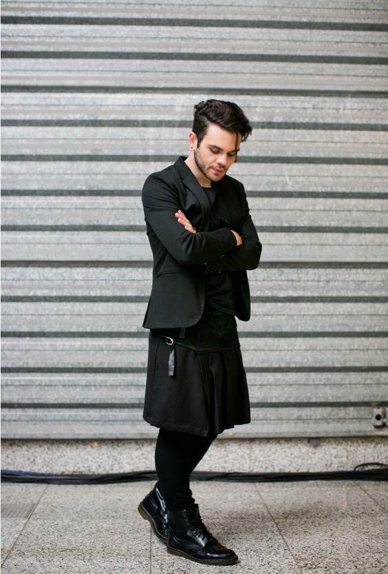 Armário Masculino | Moda masculina: