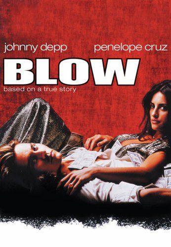 Amazon.com: Blow: Johnny Depp, Penelope Cruz, Franka Potente, Rachel Griffiths: Movies & TV