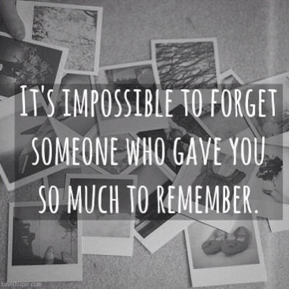 Remember Memories Quotes: Memories, Photography Quote And Breakup On Pinterest