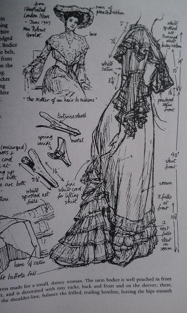 Laurie's Wedding Dress