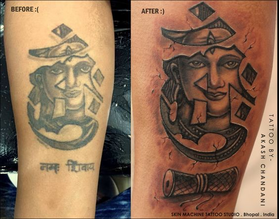 Body Art and Tattoos in the Workplace