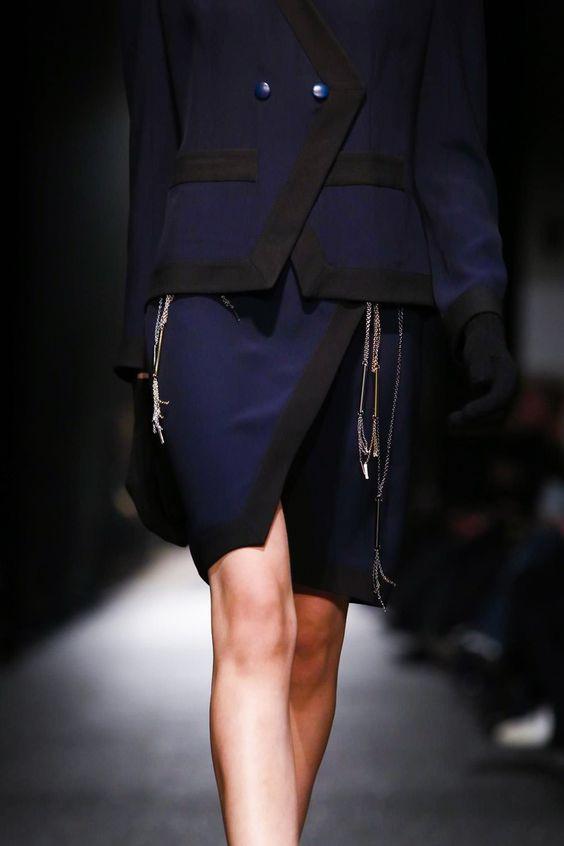 Alexis Mabille Ready To Wear Fall Winter 2015 Paris - NOWFASHION