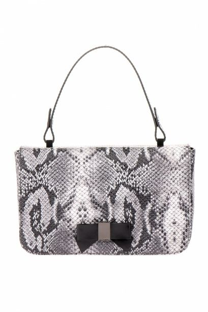 Carteira estampada // Printed bag