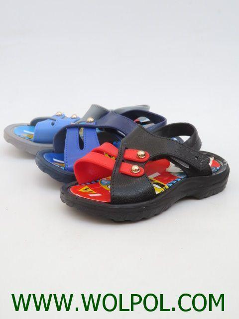 Sandaly Dzieciece 215 4 24 29 Shoes Sandals Fashion