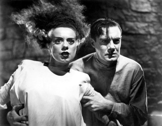 A Noiva de Frankenstein | 18 filmes que todo apaixonado por Tim Burton deveria assistir