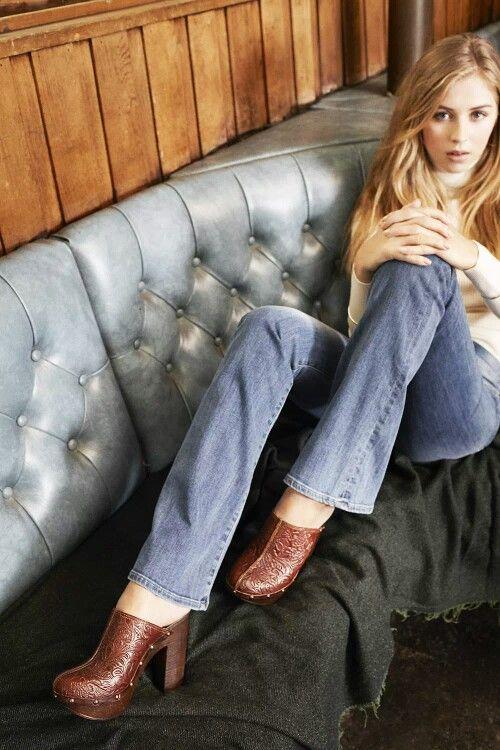Hermione Corfield || Penelope Chilvers
