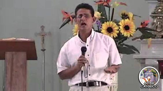 Maria Santísima [PARTE 1/2] Padre Carlos Cancelado