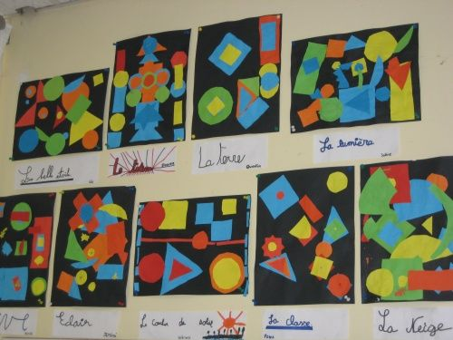 Auguste herbin google search lesson plans pinterest for Auguste herbin oeuvre