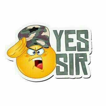 yes sir   Smiley/Emoticons   Pinterest