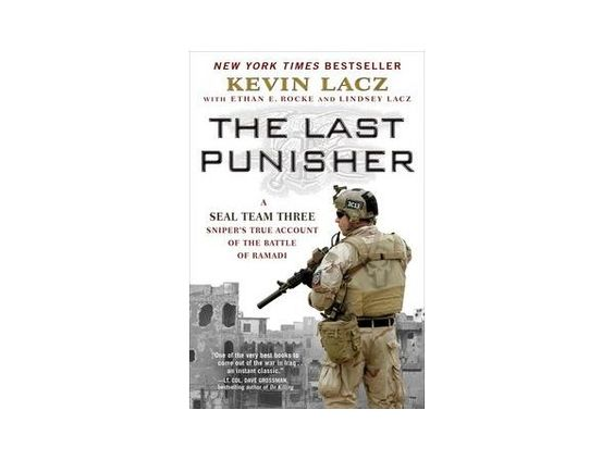 "The Total Tutor Neil Haley will interview ""American Sniper"" Star KEVIN LACZ. He Will Discuss 9/11 and his book. Lacz, one of the key members to serve in the legendary unit known as ""The Punishers"" led by Chris Kyle whom Kevin served with side-by-side on two tours, was instrumental in securing the strategic locations instrumental in the pivotal 2006 Battle of Ramadi depicted in""American Sniper"" opposite Bradley Cooper. As you will recall, his NYT bestselling memoir,THE LAST PUNISHER (Simon…"