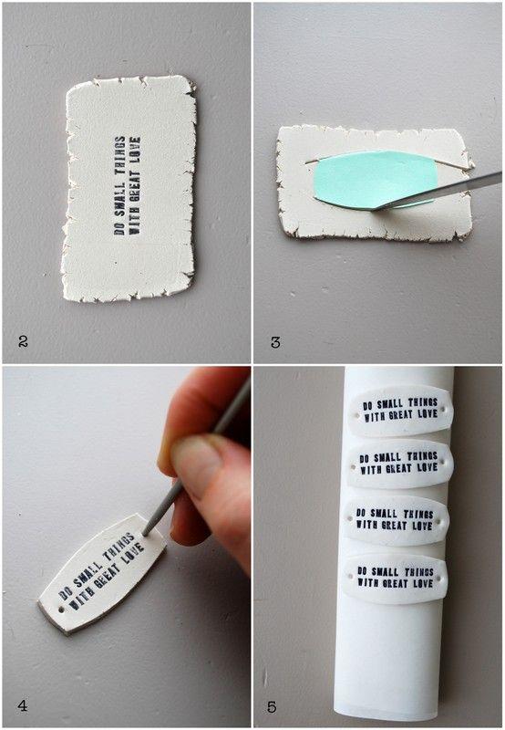 mamas kram: Anleitung für das Armband aus Modelliermasse (selbsttrocknend oder im Backofen zu brennen)