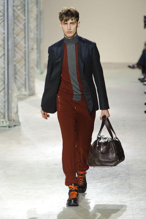 Hermès MEN | Paris | Inverno 2013 RTW