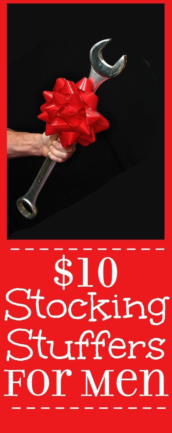 Stockings gifts and love on pinterest for Top 10 practical christmas gifts