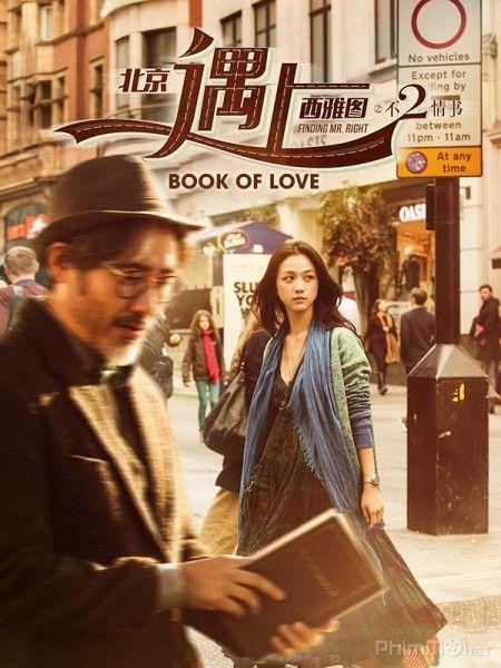 Truy tìm người hoàn hảo 2: Cuốn sách tình yêu - HD