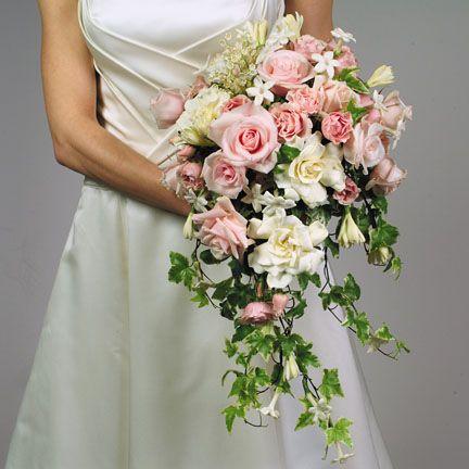 Full and beautiful arrangement