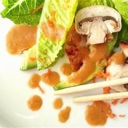 Vinaigrette japonaise @ qc.allrecipes.ca