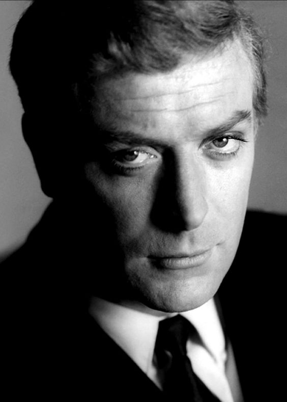 Image result for young michael caine