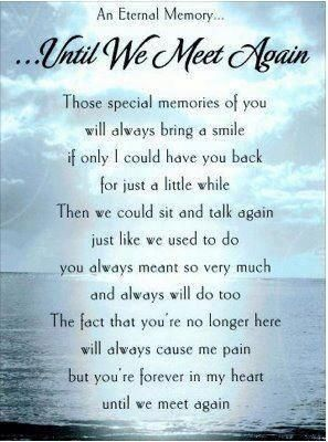 Heaven Quotes For Loved Ones Amusing Giggle Palooza Images  Michael Randall Lee In Loving Memory