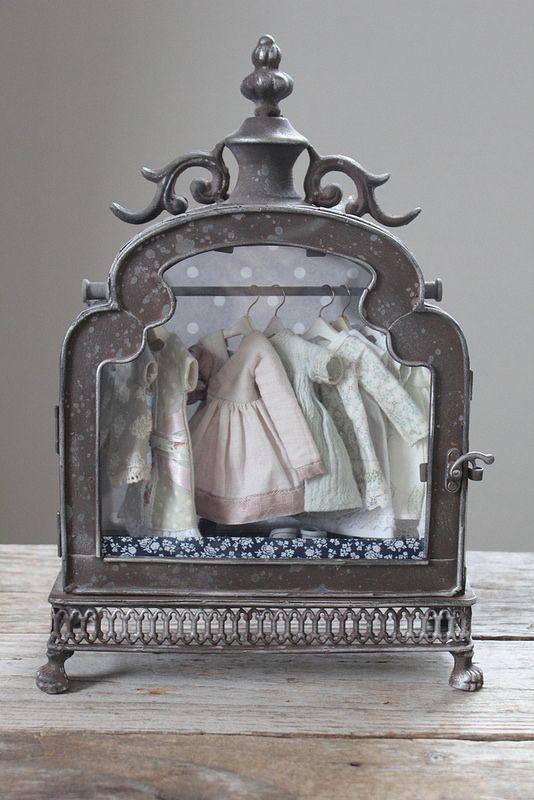 Closet love | by Abi Monroe