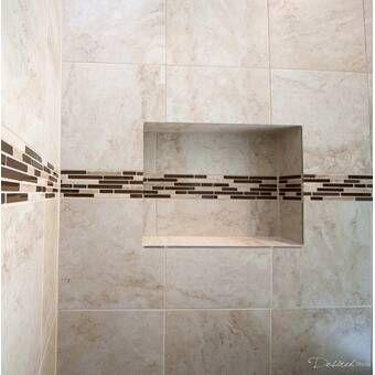 Crema Marfil 12 X 0 59 Marble Bullnose Tile Trim In White Tile Trim Bullnose Tile Emser Tile