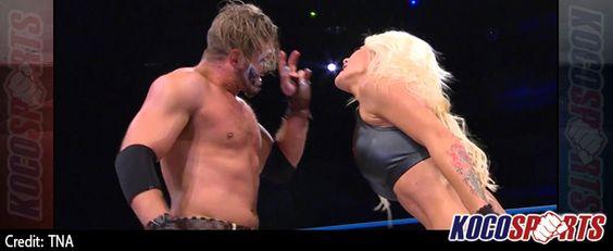 TNA Impact Wrestling coverage – 10/15/14 – (Angelina Love, DJ Z and Jessie Godderz vs. Crazzy Steve, Rebel and Knux) http://kocosports.net/2014/10/16/wrestling/video-tna-impact-wrestling-coverage-101514-angelina-love-dj-z-and-jessie-godderz-vs-crazzy-steve-rebel-and-knux/