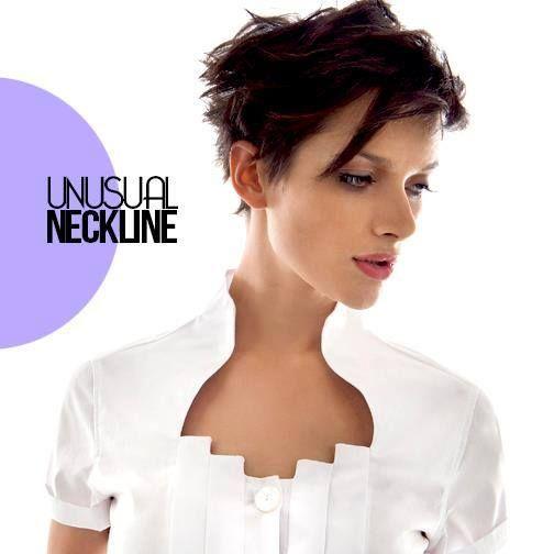 White Unique Collar #womensfashion #womensshirt #girlsshirt #naracamicie #nara #style #fashion  #photooftheday #beautiful #picoftheday  #style #pretty  #beauty #hot #cool #girls