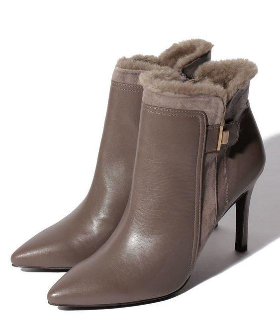 Magical Women  Boots