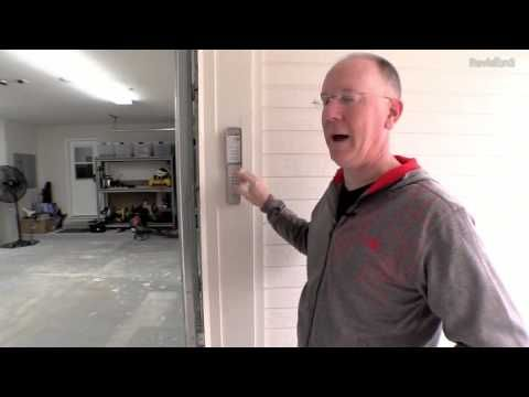 Review LiftMaster 8500 Elite Series Jackshaft Garage Door Opener