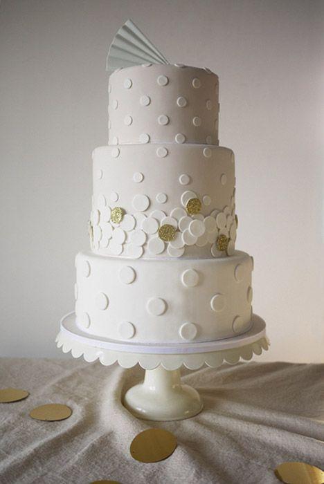Pasteles de boda 2013 [FOTOS] | ActitudFEM