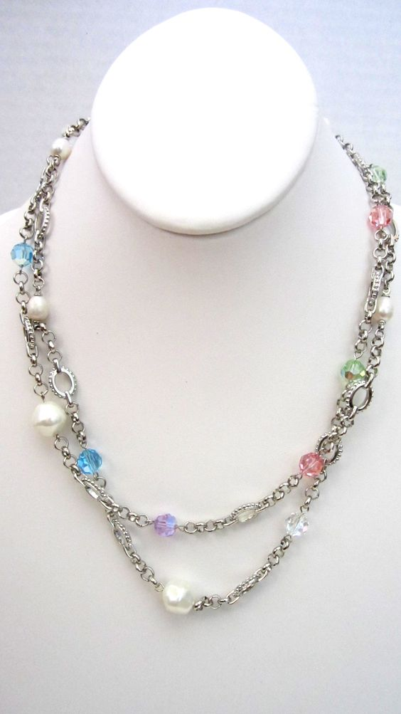 The Be Fabulous Necklace