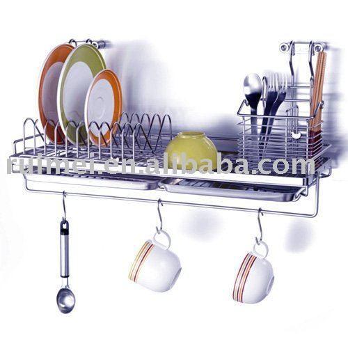 Parede escorredor de pratos-imagem-Armazenamentos e estabilidade-ID do produto:277818095-portuguese.alibaba.com