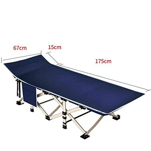 Gj Office Folding Sheets People Lunch Break Nap Bed Adult Portable