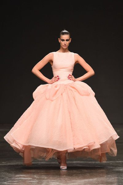 Jean Louis Sabaji Fashion Forward Dubai 2015#Zanzea®