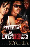 (He Loves Me… is rated on BN at 4.5 Stars with 7 Reviews and has 4.4 Stars/41 Reviews on Amazon)