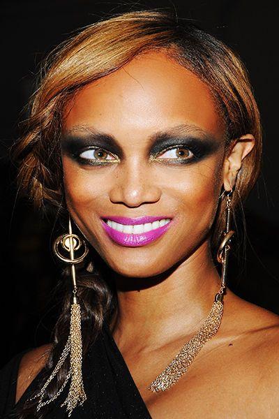 Celebrity Make-Up Disasters