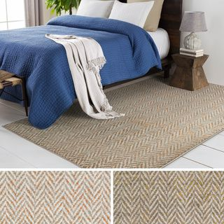 Shop for Meticulously Woven Goole Rug (5'2 x 7'6). Get free shipping at…