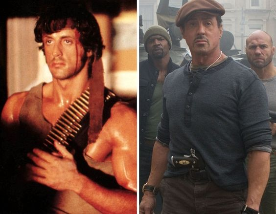 Sylvester Stallone: Eye Candy, Rambo, Action Heroes, Action Cinema, Sly Movies, Favourite Movies