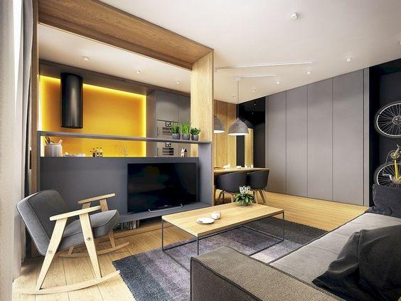 jasa desain interior apartement bandung