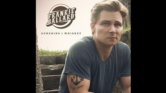 images of frankie ballard | frankie+ballard+sunshine+and+whiskey+country+album.jpg