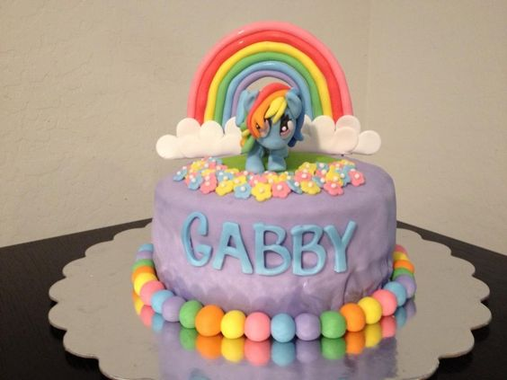 Rainbow dash birthday rainbow dash and a rainbow on pinterest for Rainbow dash cake template