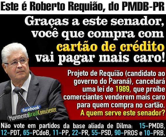 Post  #FALASÉRIO!  : Associação de Consumidores se pronunciou contra es...