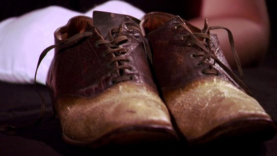 Shoes Made From Human Skin Yes It S Shocking But It S One Man S Revenge On A Train Robber And Thief In 1874 Shoes Combat Boots Oxford Shoes