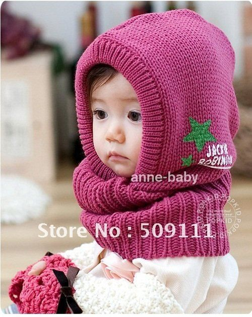 Neck warmer knit hats and baby hat crochet on pinterest