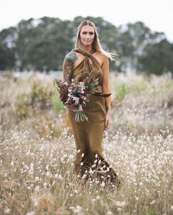 Wedding Dresses For Older Brides New Zealand : Wedding dresses bohemian bride dress