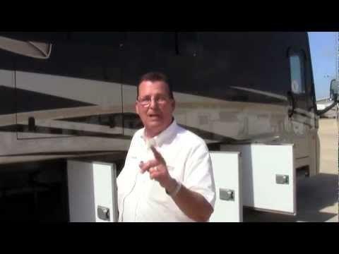 New 2013 Coachmen Sportscoach Cross Country 405FK Class A Diesel Motorhome RV