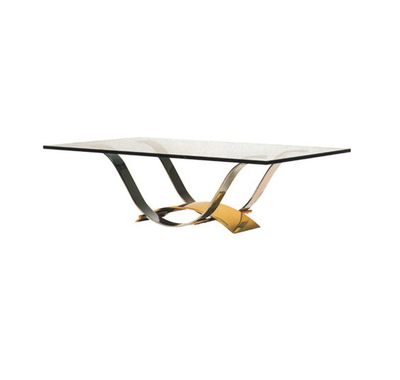 MOIE • Products WINGS COFFEE TABLE